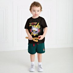 Купить Футболка детская 070002101 в розницу