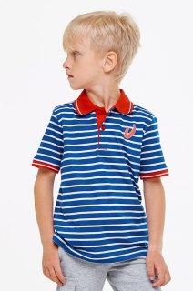 Купить Рубашка-поло для мальчика 070002116 в розницу