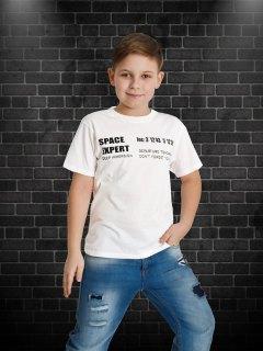 Купить Футболка для мальчика 070002126 в розницу