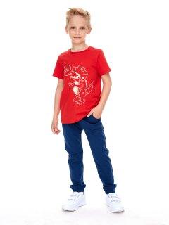 Купить Футболка для мальчика 070002129 в розницу