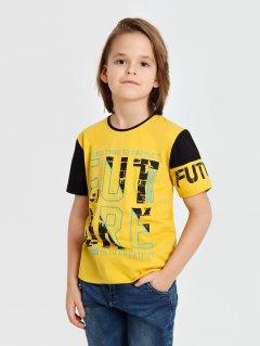 Купить Футболка детская 070002131 в розницу