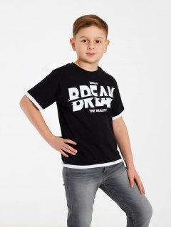 Купить Футболка для мальчика 070002134 в розницу