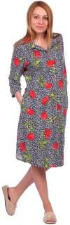 Купить Халат женский 071001210 в розницу