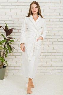Купить Халат женский Махровый 071001265 в розницу