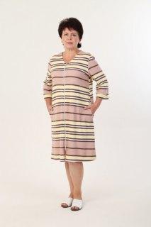Купить Халат женский (махра) 071001279 в розницу
