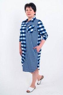 Купить Халат-рубашка 071001698 в розницу