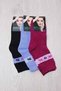 Купить Носки женские - упаковка 12 шт 073001753 в розницу