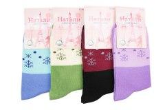 Купить Носки женские - упаковка 12 шт 073001786 в розницу