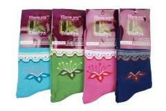 Купить Носки женские - упаковка 12 шт 073001789 в розницу
