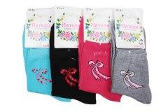 Купить Носки женские - упаковка 12 шт 073001790 в розницу