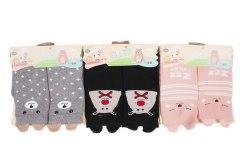 Купить Носки детские - упаковка 5 шт 073001794 в розницу