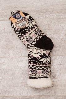 Купить Носки утепленные 073001796 в розницу