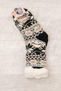 Купить Носки утепленные 073001798 в розницу