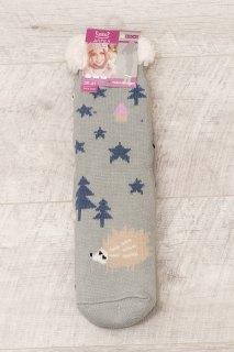 Купить Носки утепленные 073001806 в розницу
