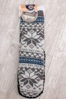 Купить Носки домашние утепленные 073001808 в розницу
