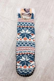 Купить Носки домашние утепленные 073001820 в розницу