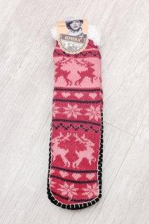 Купить Носки утепленные 073001822 в розницу