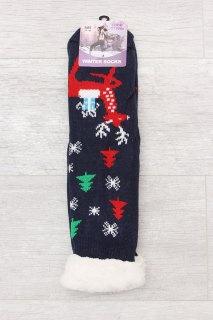 Купить Носки утепленные 073001827 в розницу