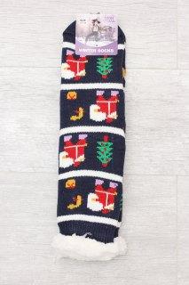 Купить Носки утепленные 073001828 в розницу