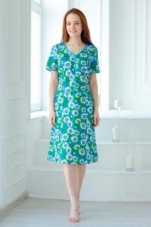 Купить Платье домашнее 074100196 в розницу