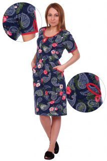 Купить Платье женское 074100225 в розницу