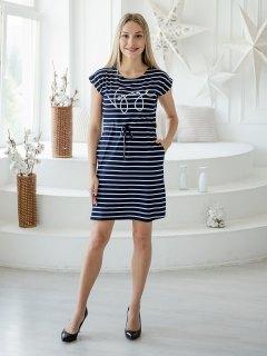 Купить Платье женское 074100230 в розницу