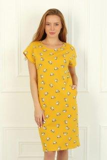 Купить Платье домашнее 074100232 в розницу