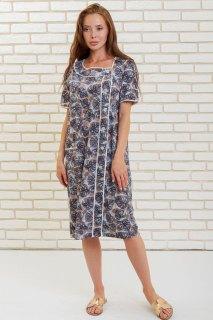 Купить Платье женское 074100233 в розницу