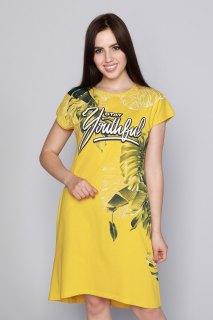 Купить Платье женское домашнее 074100238 в розницу