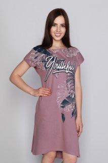 Купить Платье домашнее 074100241 в розницу