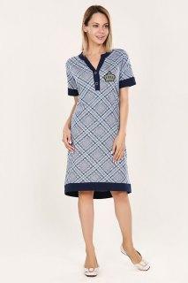 Купить Платье домашнее 074100243 в розницу