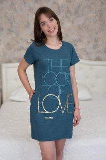 Купить Платье женское 074100246 в розницу