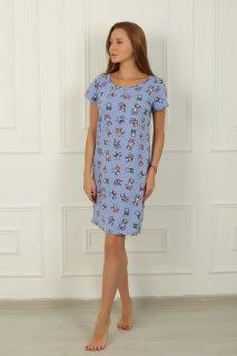 Купить Платье женское 074100249 в розницу