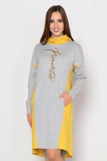 Купить Платье женское 074100257 в розницу