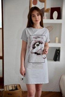 Купить Платье домашнее 074100262 в розницу