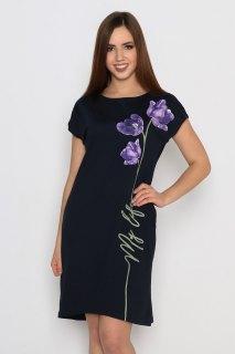 Купить Платье женское  074100263 в розницу