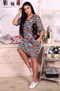 Купить Платье женское  074100267 в розницу