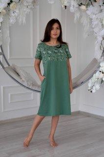 Купить Платье женское  074100275 в розницу