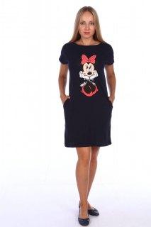 Купить Платье женское 074100277 в розницу