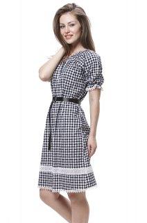 Купить Платье женское 074100280 в розницу