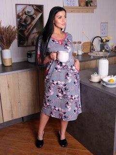 Купить Платье женское 074100282 в розницу