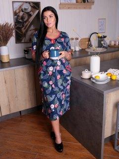 Купить Платье женское 074100283 в розницу