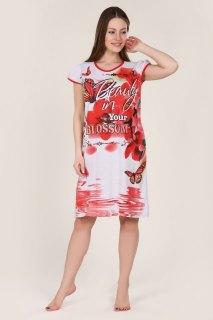 Купить Платье женское 074100284 в розницу