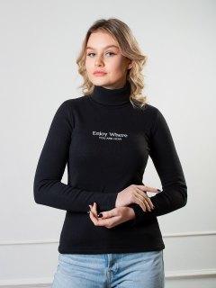 Купить Водолазка женская 075001095 в розницу