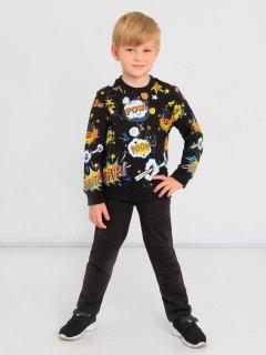Купить Свитшот детский 076000331 в розницу
