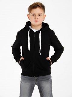 Купить Толстовка для мальчика 076000386 в розницу