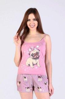 Купить Пижама женская 083000723 в розницу