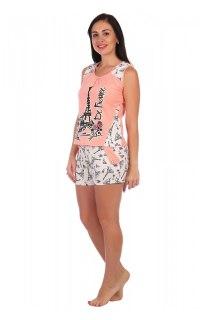 Купить Пижама женская 083000801 в розницу