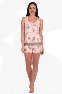Купить Пижама женская 083000803 в розницу
