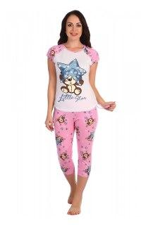 Купить Пижама женская 083000810 в розницу
